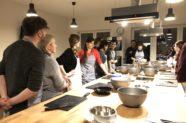 Integracyjne warsztaty kulinarne – kuchnia czeczeńska i gruzińska