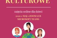 Opowiemy o innych kulturach online! Zapraszamy szkoły do współpracy