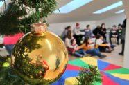 Zamów kartę świąteczną i pomóż w remoncie mieszkań wspieranych